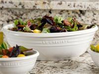 Kale and White Bean Soup Recipe at Epicurious.com
