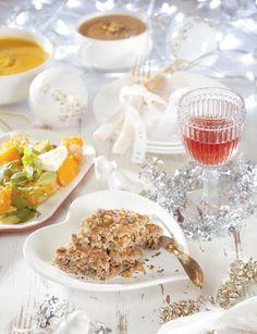 20+1 πρώτα πιάτα για επιτυχημένα γιορτινά τραπέζια - www.olivemagazine.gr