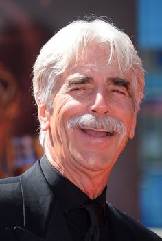 Sam Elliot | Sam Elliott Actor Sam Elliott arrives at the 2013 Creative Arts Emmy ...