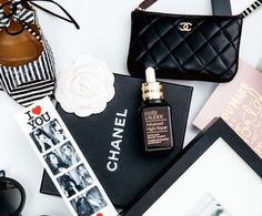 Just Chanel