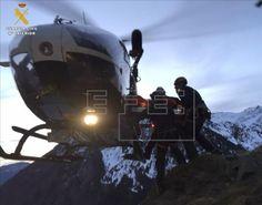 Especialistas de la Guardia Civil han rescatado hoy el cadáver de un montañero de Oiartzun (Guipúzcoa) de 58 años de edad que sufrió una caída cuando realizaba