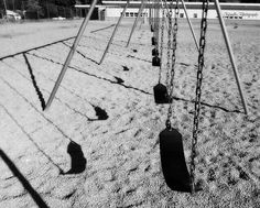 This use to be my playground...