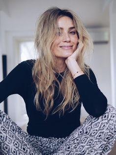 Style...Camilla Pihl