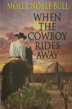 When The Cowboy Rides Away by Molly Noble Bull is an inspirational western with a touch of romance set in the ranch country of South Texas in 1880. Take a look.  http://www.amazon.com/dp/1942513569/ref=cm_sw_r_pi_dp_CRZwwb09YZH6J