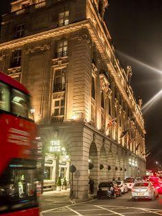 The Ritz, London