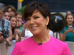 Baby North West is 'amazing' says Kris Jenner