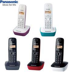 【平行輸入1年保固】國際牌Panasonic KX-TG1611 數位式無線電話◆贈EVOTA三號電池*2顆