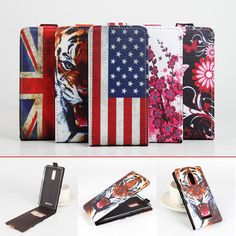 Painted Fashion Quality XiaoMi RedMi Note 3 Leather Case Up-Down Flip Cover for XiaoMi RedMi Note 3 Case Phone Cover Note3