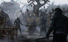 Fall of Gods Comic - Bild 8 von 9