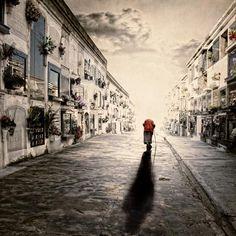 Digital Fine Art Photography By Luis Beltrán