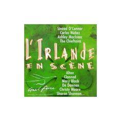 L'irlande En Scene