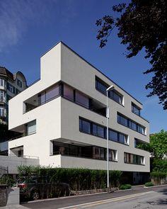 Rigert+Bisang Architekten