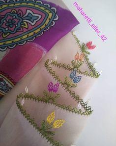 # # # Creative embroidery needle iğneoya the # # # tigoya to eliminate the # # göznur the bride groom # # # Duke Cey … – My CMS Indian Embroidery Designs, Creative Embroidery, Embroidery Needles, Crewel Embroidery, Filet Crochet, Crochet Lace, Crochet Bedspread, Baby Knitting Patterns, Tatting