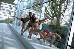 museum het valkhof, studenten van Artez, artistiek leidster: Paula Walta