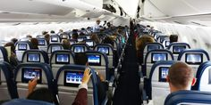 Delta Air Lines offer free TV and movies - Business Insider