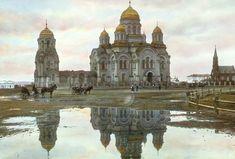 Irkutsk this summer