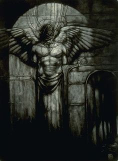 """sci fi angels 