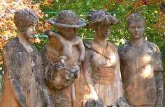 Paul Dardé : Monument aux morts de Lodève (Hérault)