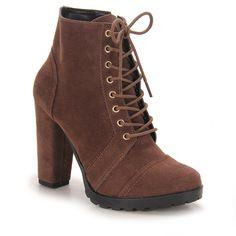 4e1a8378ad10f 10 melhores imagens de sapatos   Bota coturno feminina, Armário de ...