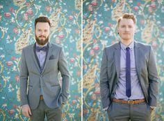 60 Ideas Vintage Wedding Suit Grey Pocket Squares For 2019 Vintage Wedding Suits, Grey Suit Wedding, Green Wedding Shoes, Wedding Men, Wedding Attire, Wedding Trends, Wedding Blog, Wedding 2015, Green Shoes