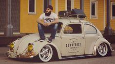 VW Käfer - Loooooooooow