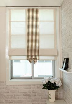 "custom curtains contemporary | ... curtains for window W36""xL72"" custom made-inCurtains from Home"