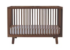 Oeuf Sparrow 3-in-1 Convertible Crib & Reviews | Wayfair