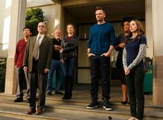 Community Loses Another Star for Season 6—Find Out Who's Not Returning and Why!  Community, Cast