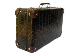 Marble Train Case, Small Suitcase, 1950s Vintage Luggage, Hard ...