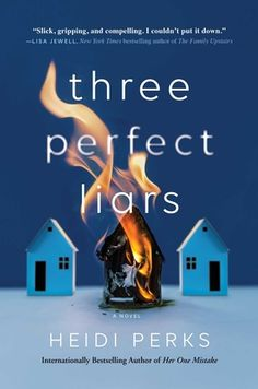 Review: Three Perfect Liars Book Club Books, Book Lists, New Books, Books To Read, Book Nerd, Bournemouth, Twists, Good Thriller Books, Kindle