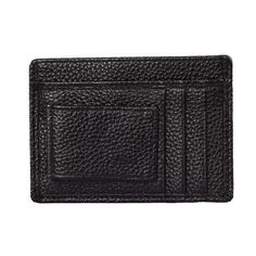 New brand 2015 Fashion Mens Leather Wallet Credit ID Card Holder Slim Short Purse carteira masculina