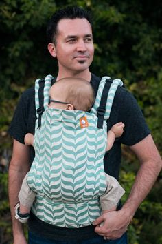 TULA Baby Carriers | Toddler Carriers — Full Standard WC Carrier - Migaloo Zen