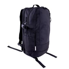 Daypack - Black from DSPTCH