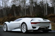 2008 Citroen GT by Citroën Concept - specs, photo, price, rating Citroen Concept, Best New Cars, Full Hd Wallpaper, Mode Of Transport, Citroen Ds, Car Photos, Used Cars, Cool Cars, Classic Cars
