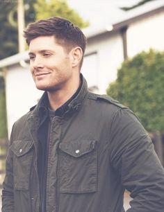 Dean Winchester ♥ #Dean_Winchester #Supernatural