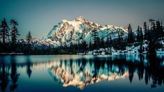 Picture Lake Mount Baker WA [OC] [5472x3648] nepsao http://ift.tt/2zA3N1M November 24 2017 at 08:12PMon reddit.com/r/ EarthPorn