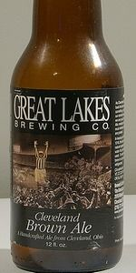 Objectively better than anything named after the Cleveland Browns should be. Cleveland Scene, Cleveland Browns, Cleveland Indians, Browns Fans, Brown Girl, Beer Brewing, Great Lakes, Beer Bottle, Ale