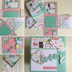 Little Girls, Diy, Toddler Girls, Bricolage, Do It Yourself, Homemade, Diys, Crafting
