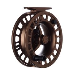 Sage Fly 322-4280RBR Bronze Reel. For more fly reels follow and subscribe www.theflyreelguide.com. Also check out the original pinners site and support.