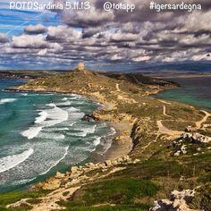 #Instagram #Sardegna: Foto e Scorci di Inizio Novembre