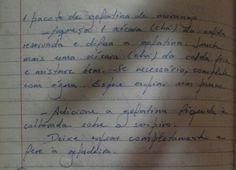 Gelatina de Pêssego | 2\2