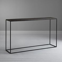 Buy Content by Terence Conran Fusion Console Table Online at johnlewis.com £399