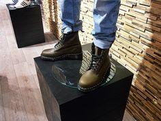 Berlin Fashion Week 2017 - Panorama Berlin Berlin Fashion, Doc Martens Oxfords, Hiking Boots, Oxford Shoes