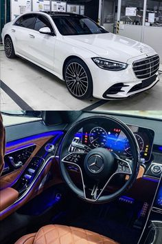 S500 Mercedes, Mercedes Benz Maybach, Mercedes Benz Cars, Benz S Class, Luxury Cars, Motors, Dream Cars, Super Cars, Vehicle