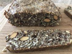 Keto, Paleo, Sin Gluten, Banana Bread, Bakery, Desserts, Food, Natural, Ketogenic Recipes