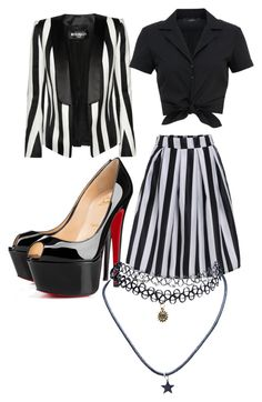 """""""Untitled #90"""" by angelinarobledo ❤ liked on Polyvore"""