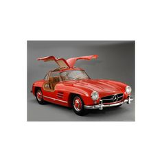 1957 Mercedes Benz 300 SL Gullwing Photographic Wall Art Print (1.560 RUB) ❤ liked on Polyvore featuring home, home decor, wall art, cars, cars by make & model, ground transportation, mercedes-benz, subjects, transportation and car wall art