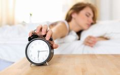 Πόσο επιβραδύνεται ο μεταβολισμός λόγω έλλειψης ύπνου