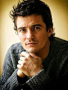 """Orlando Bloom: """"Dyslexia is a gift"""". The A-list actor used performing as an outlet for his struggles with dyslexia."""