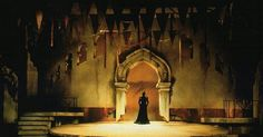 Carmen. New York Cit - Carmen. New York City Opera. Scenic design by Eduardo…